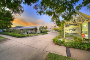 Boulevarde Motor Inn - Accommodation Wagga Wagga